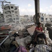 Reconstruire Gaza coûtera 6 milliards de dollars au minimum