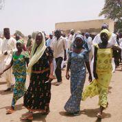 Nigeria : des avions ont repéré certaines des jeunes filles enlevées