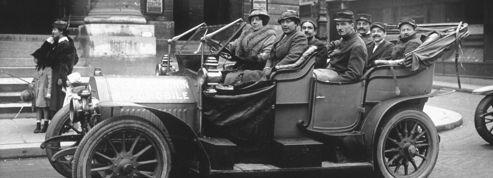 Évelyne Morin-Rotureau: «Pendant la guerre, les femmes ont appris à se prendre en main»
