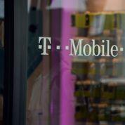 Sprint renonce à racheter T-Mobile, Free seul en lice