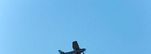 Seine-et-Marne: le crash d'un petit avion fait deux morts et trois blessés