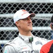 L'homme suspecté d'avoir volé le dossier médical de Schumacher s'est pendu