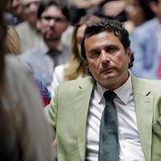 L'ex-capitaine du Concordia scandalise à nouveau l'Italie