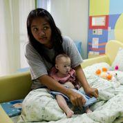 Le gouvernement prêt à reconnaître les enfants nés de mère porteuse