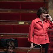 Etre écartée du gouvernement, «une blessure inguérissable» pour Michèle Delaunay