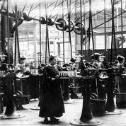 Évelyne Morin-Rotureau: «Les femmes françaises adhèrent à l'Union sacrée»