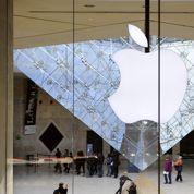 Apple revendique la création de 629.000 emplois en Europe