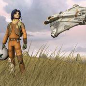 Star Wars Rebels : les sept premières minutes