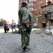 Dans Donetsk encerclé, la canonnade se rapproche