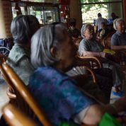Le vieillissement ralentira la croissance mondiale