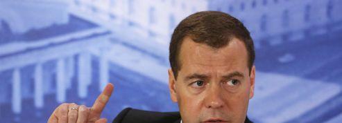 La Russie durcit les sanctions contre les pays occidentaux