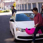 Uber et Lyft investissent dans le covoiturage