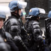 Les gendarmes mobiles sensibles au vote FN