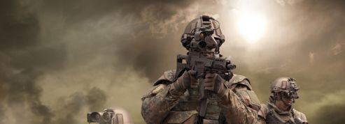 Sanctions contre la Russie: l'avenir s'assombrit pour Rheinmetall