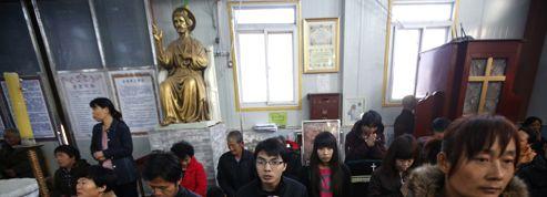 La Chine veut créer sa propre «théologie chrétienne»