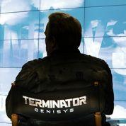 Terminator Genisys : Arnold Schwarzenegger fait la promo