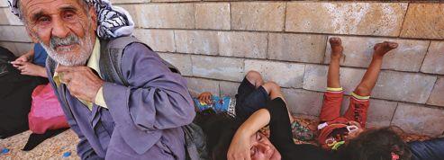 Irak : les djihadistes s'emparent de Qaraqosh la chrétienne