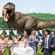 Jurassic World : les dinos sont à la mode