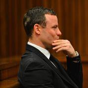 Plaidoiries finales pour Oscar Pistorius