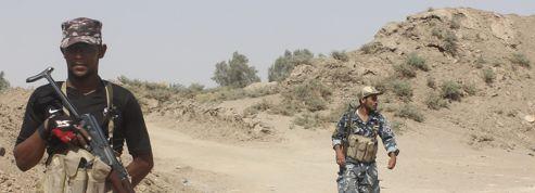 Irak : les États-Unis envisagent des frappes aériennes