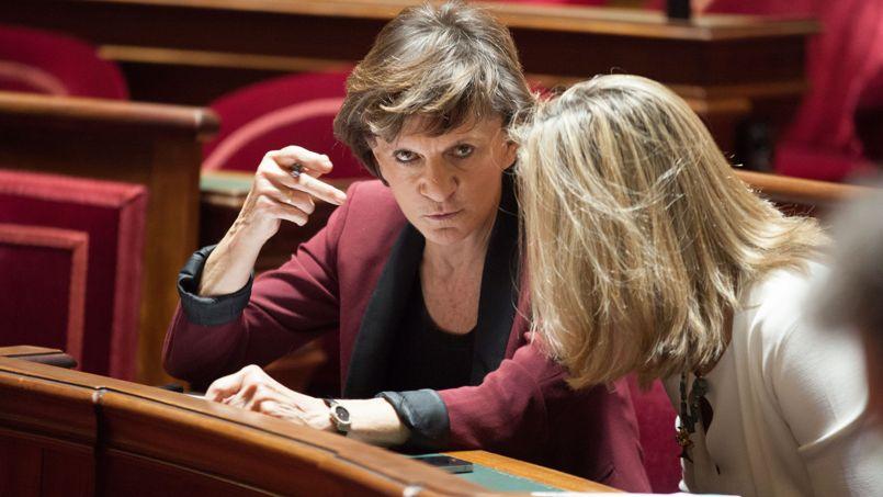 Michèle Delaunay doute «fortement» de «l'utilité» du dernier remaniement ministériel