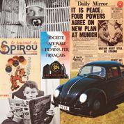 1938, la Volkswagen Coccinelle: une machine politique
