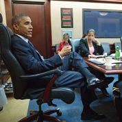 L'Amérique d'Obama renvoyée au rôle de gendarme en Irak
