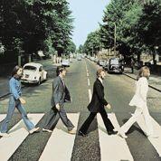 La Twittosphère célèbre les 45 ans de la photo d'Abbey Road