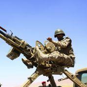 Les Kurdes unis contre les djihadistes