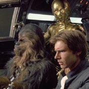 Star Wars : des attractions Disney en préparation