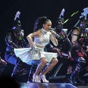 Katy Perry rêve d'un album acoustique
