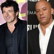 Patrick Bruel, Vin Diesel... les phrases choc de la semaine