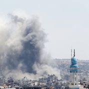 Gaza: les armes reparlent, sans tuer le dialogue