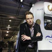 Elon Musk,le conquérant