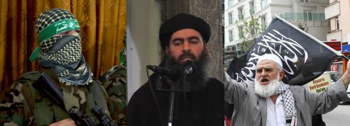 Hamas, Frères musulmans, djihadistes: les différents visages de l'islamisme