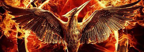 Hunger Games 3 :six affiches pour la résistance