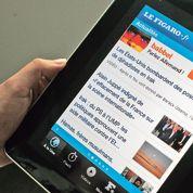 Lefigaro.fr devient le premier site d'information sur les mobiles