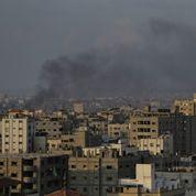 Gaza : Palestiniens et Israéliens acceptent un cessez-le-feu de 72 heures