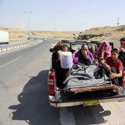 Mobilisation générale à Erbil, en première ligne face aux djihadistes