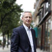 Bruno Le Maire : la politique, la lecture et l'écriture