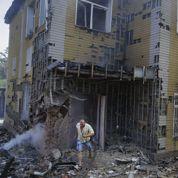Donetsk assiégée, l'Ukraine craint l'escalade