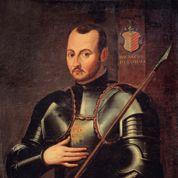 Ignace de Loyola ou l'élan missionnaire