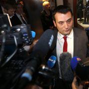 Le Front national ne redoute pas un retour de Sarkozy