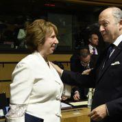 Irak : Fabius demande une réunion des ministres des Affaires étrangères de l'Union européenne