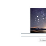 Les Perséides illuminent Google