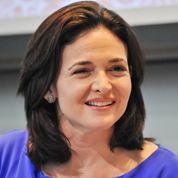Sheryl Sandberg, l'égérie «quasi féministe»