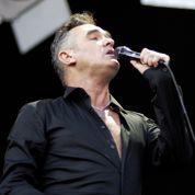 Morrissey n'aurait plus de label