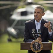 Nouvelle guerre en Irak : quel bilan pour la politique étrangère d'Obama ?