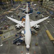 À fin juillet, Boeing a vendu et livré plus d'avions qu'Airbus