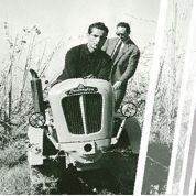 Lamborghini : des tracteurs aux icônes de l'asphalte